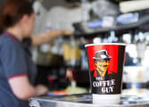 The Coffee Guy franchise opportunity in Logan QLD