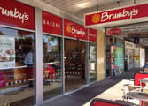 Brumby's Bakeries franchise opportunity in Caulfield South VIC