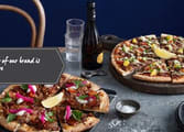 Crust Gourmet Pizza franchise opportunity in Shepparton VIC
