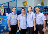 Croc's Playcentre franchise opportunity in Noarlunga Centre SA