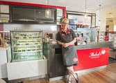Michel's Patisserie franchise opportunity in Glenorchy TAS