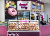 Donut King franchise opportunity in Rockhampton QLD