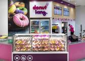 Donut King franchise opportunity in Rockhampton QLD