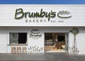 Brumby's Bakeries franchise opportunity in Epsom VIC