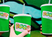 Boost Juice franchise opportunity in Earlville QLD