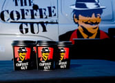 The Coffee Guy franchise opportunity in Canberra ACT