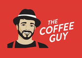 The Coffee Guy franchise opportunity in Silverwater NSW