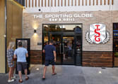 The Sporting Globe Bar & Grill franchise opportunity in Newcastle NSW