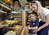 Brumby's Bakeries franchise opportunity in Mcdowall QLD