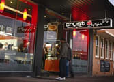 Crust Gourmet Pizza franchise opportunity in Pascoe Vale VIC