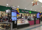 Donut King franchise opportunity in Port Macquarie NSW