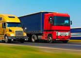 Transport, Distribution & Storage Business in Warrnambool