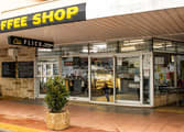 Cafe & Coffee Shop Business in Oakey