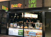 Food & Beverage Business in Newcastle