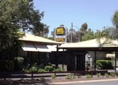 Motel Business in Forbes