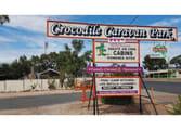 Caravan Park Business in Lightning Ridge