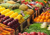 Fruit, Veg & Fresh Produce Business in North Parramatta
