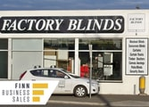 Industrial & Manufacturing Business in Launceston