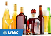 Alcohol & Liquor Business in QLD