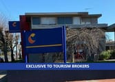 Accommodation & Tourism Business in Hamilton
