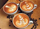 Cafe & Coffee Shop Business in Alexandria