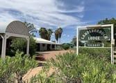 Motel Business in Barcaldine