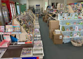 Newsagency Business in Buxton