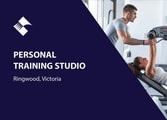 Sports Complex & Gym Business in Ringwood