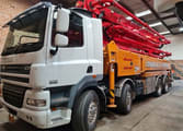 Truck Business in Greenacre