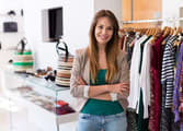 Clothing & Accessories Business in Byron Bay