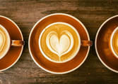 Cafe & Coffee Shop Business in Fortitude Valley