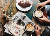 Cafe & Coffee Shop Business in Artarmon