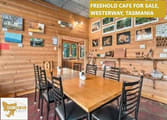 Cafe & Coffee Shop Business in Westerway