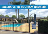 Motel Business in Toowoomba City