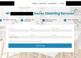 Cleaning Services Business in Sydney