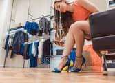 Clothing / Footwear Business in Strathfield
