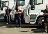 Truck Business in Wangaratta