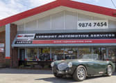Accessories & Parts Business in Vermont