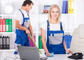 Cleaning & Maintenance Business in Ipswich