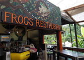 Restaurant Business in Kuranda