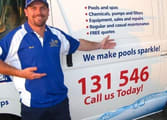 Pool & Water Business in Wollongong