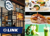 Cafe & Coffee Shop Business in Casula