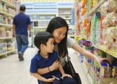 Supermarket Business in Reservoir
