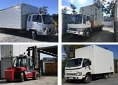 Truck Business in Yatala