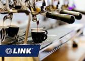 Cafe & Coffee Shop Business in Bondi