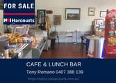Cafe & Coffee Shop Business in Midland