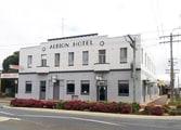Hotel Business in Finley