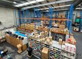 Transport, Distribution & Storage Business in Clayton