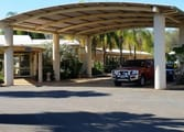 Motel Business in Charleville