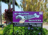 Accessories & Parts Business in Atherton